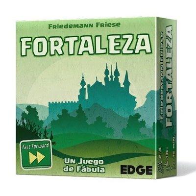 2F Spiele - Fast Forward: Fortaleza