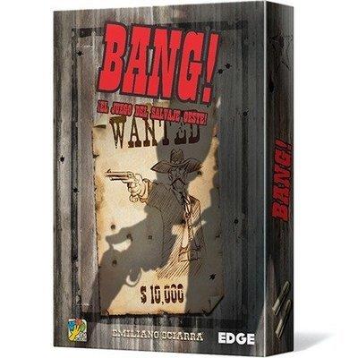DV Giochi - Bang!