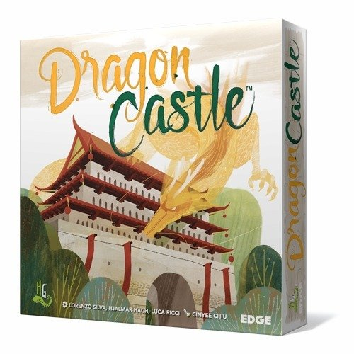 Horrible Games - Dragon Castle