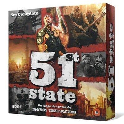 Portal - 51st State: Set Completo