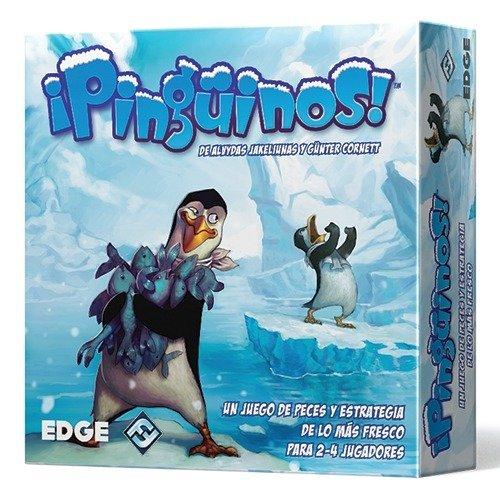 Fantasy Flight - ¡Pingüinos!