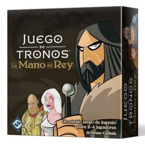 Fantasy Flight - Juego de Tronos: La mano del Rey