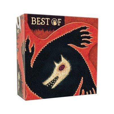 Lui-Même - Los Hombres Lobo de Castronegro: Best of