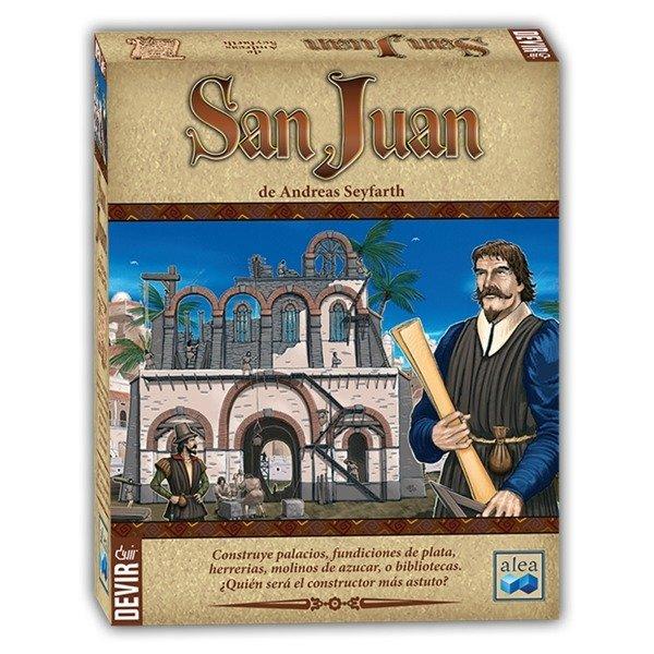 Devir - San Juan