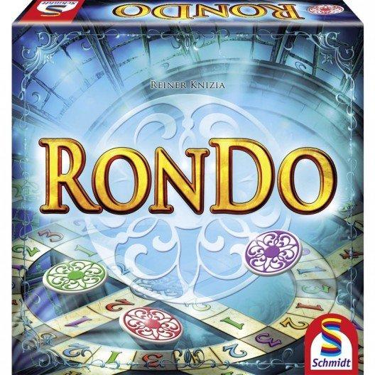 Devir - Rondo
