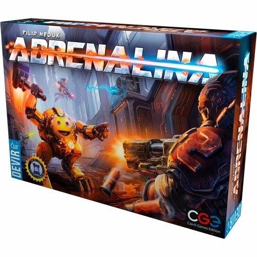 Devir - Adrenalina