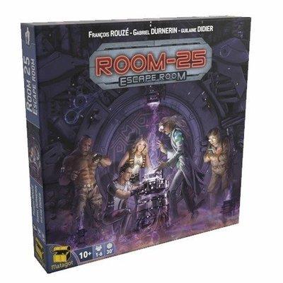 Matagot - Room 25: Escape Room