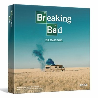 Edge - Breaking bad
