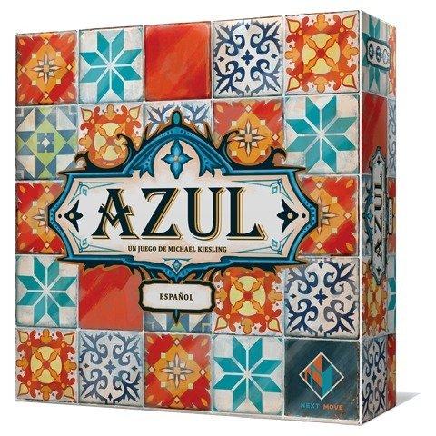 Next Move Games - Azul