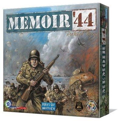 Days of Wonder - Memoir '44