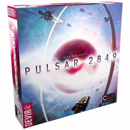 Devir - Pulsar 2849