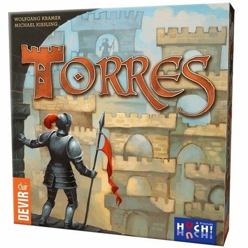 Devir - Torres