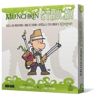 Steve Jackson Games - Munchkin Cthulhu