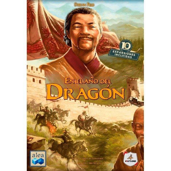 Maldito Games - En el año del Dragón