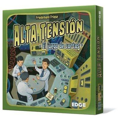2F Spiele - Alta Tensión el juego de cartas