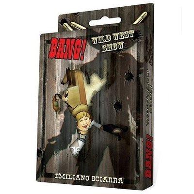DV Giochi - Bang! Wild West Show