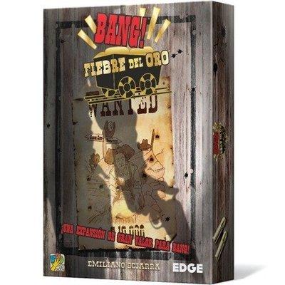 DV Giochi - Bang! Fiebre del oro