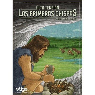2F Spiele - Alta Tensión: Las Primeras Chispas