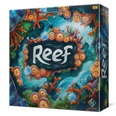 Next Move Games - Reef