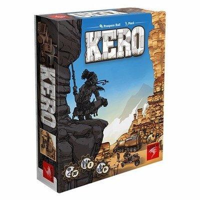 Hurrican - Kero