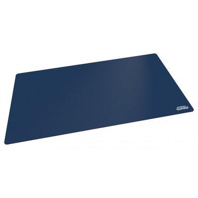 Ultimate Guard - Play Mat Monochrome Dark Blue 61 x 35 cm