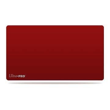 Ultra Pro - Playmat: Rojo