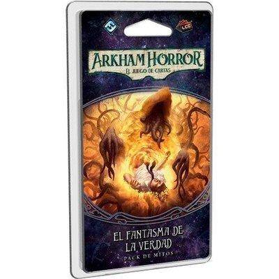 Fantasy Flight - Arkham Horror LCG: El Fantasma de la Verdad