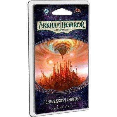 Fantasy Flight - Arkham Horror LCG: Penumbrosa Carcosa