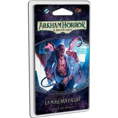Fantasy Flight - Arkham Horror LCG: La máscara pálida