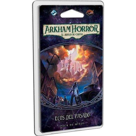 Fantasy Flight - Arkham Horror LCG: Ecos del pasado