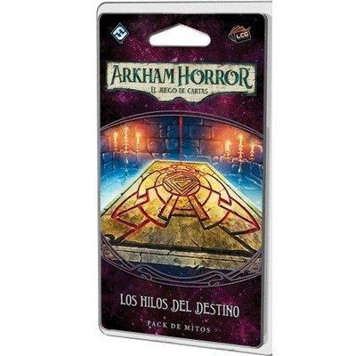 Fantasy Flight - Arkham Horror LCG: Los hilos del destino