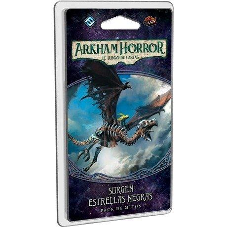 Fantasy Flight - Arkham Horror LCG: Surgen estrellas negras