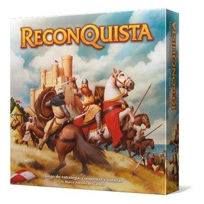 Edge - Reconquista
