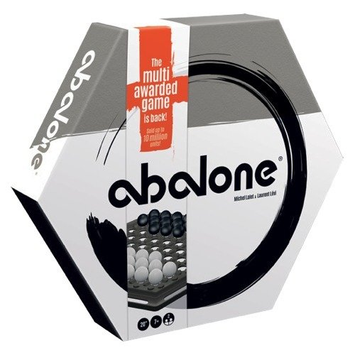 Zygomatic - Abalone