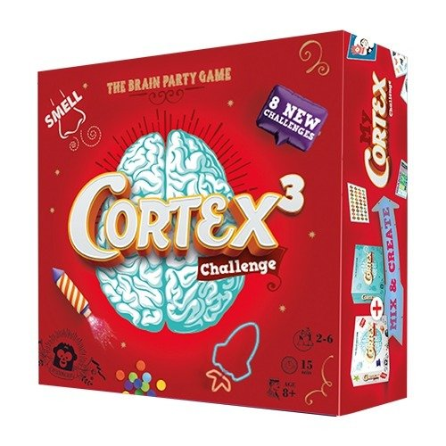 Captain Macaque - Cortex 3 Challenge