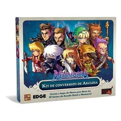 CMON - Masmorra: Kit de conversión de Arcadia