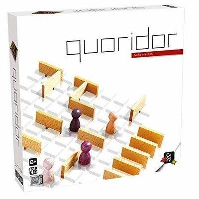 Gigamic - Quoridor