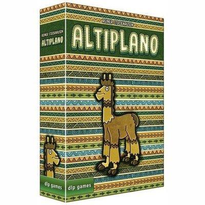 Arrakis Games - Altiplano