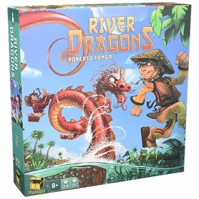 Matagot - River Dragons