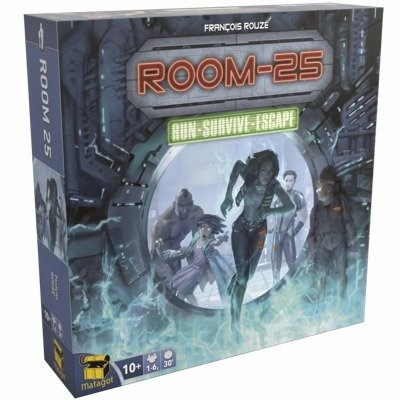 Matagot - Room 25