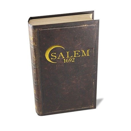 Façade - Salem 1692