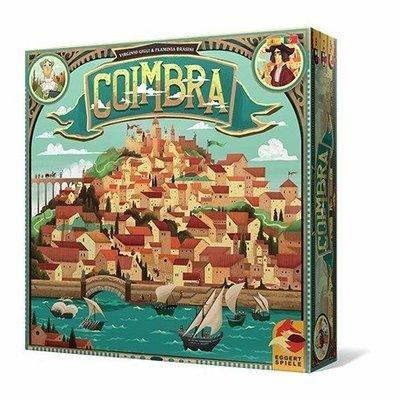 Eggert Spiele - Coimbra