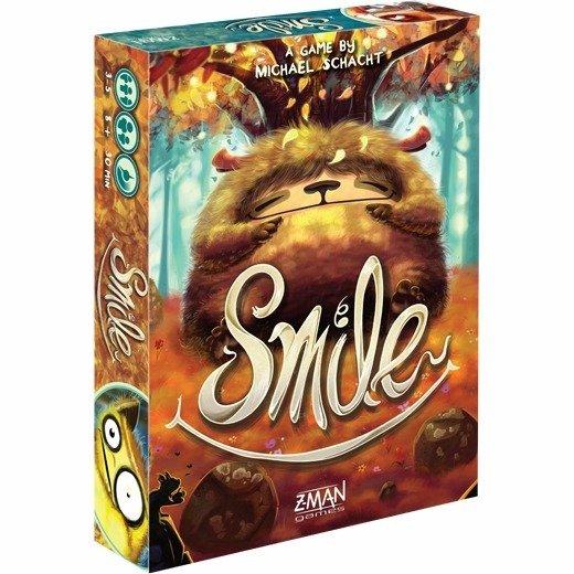 ZMAN Games - Smile