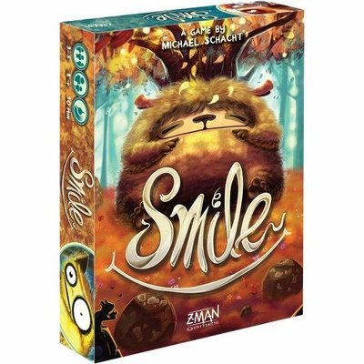 ZMAN Games - Smile