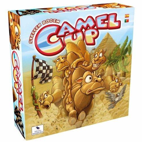 Eggert Spiele - Camel Up
