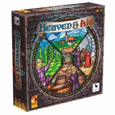 Eggert Spiele - Heaven & Ale