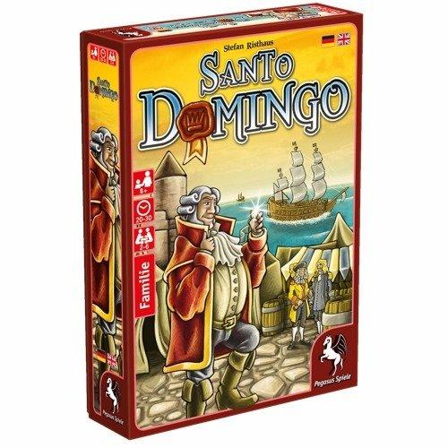 Pegasus Spiele - Santo Domingo