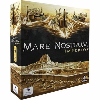 Academy Games - Mare Nostrum - Imperios