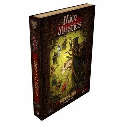Plaid Hat - Mice & Mystics: El corazón de Glorm