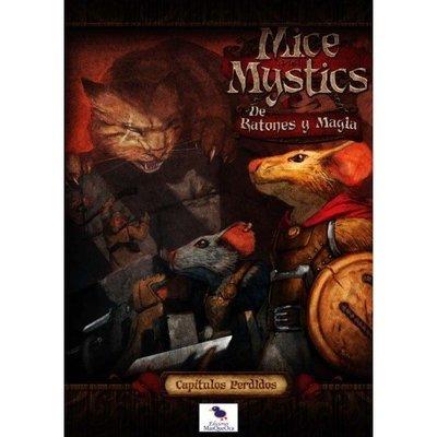 Plaid Hat - Mice & Mystics: Capítulos perdidos